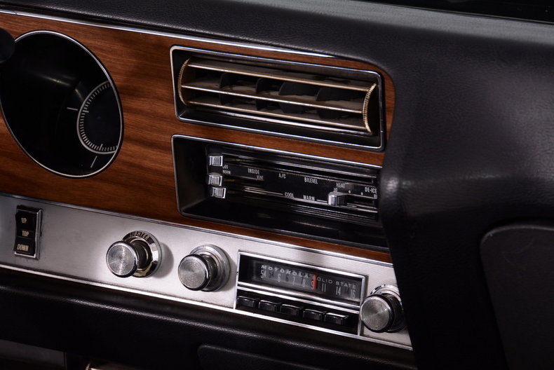 1970 Pontiac LeMans Image 31