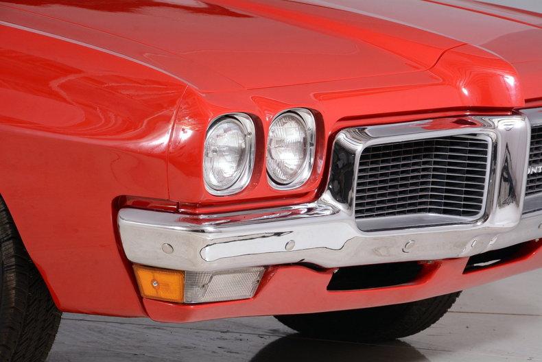 1970 Pontiac LeMans Image 35