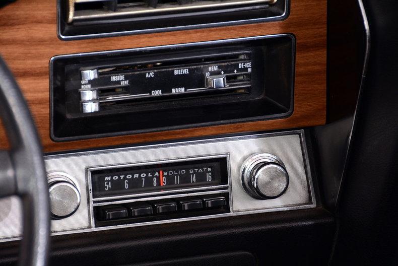 1970 Pontiac LeMans Image 37