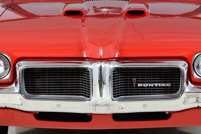 1970 Pontiac LeMans Image 43