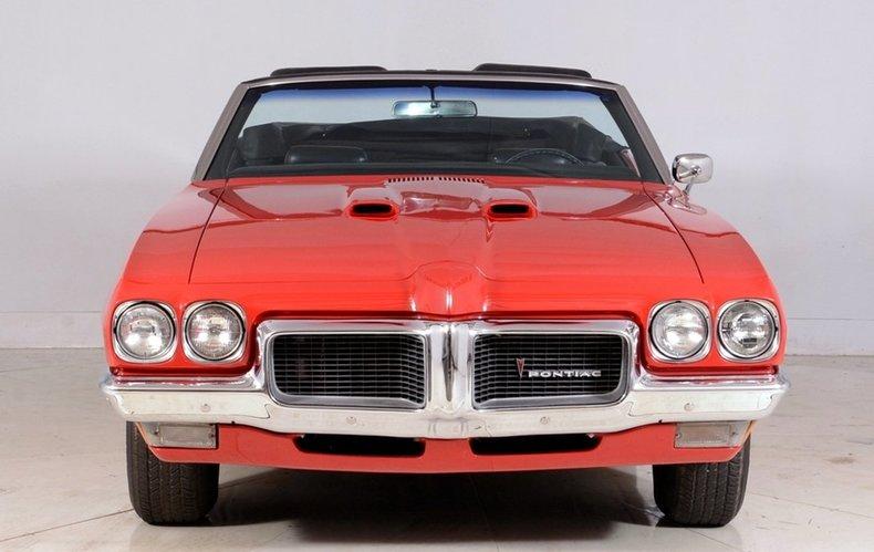 1970 Pontiac LeMans Image 49