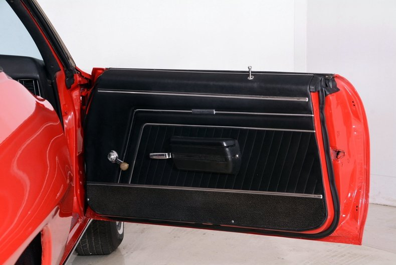 1970 Pontiac LeMans Image 54