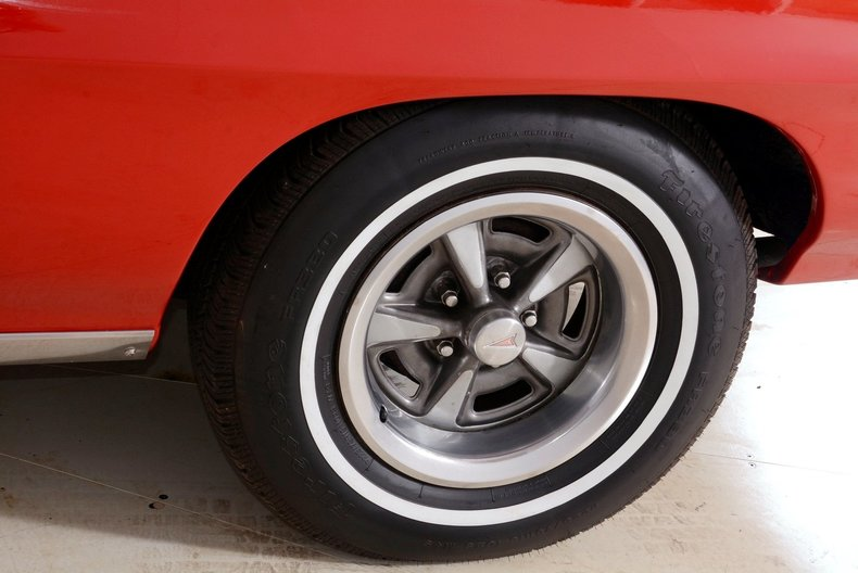1970 Pontiac LeMans Image 56