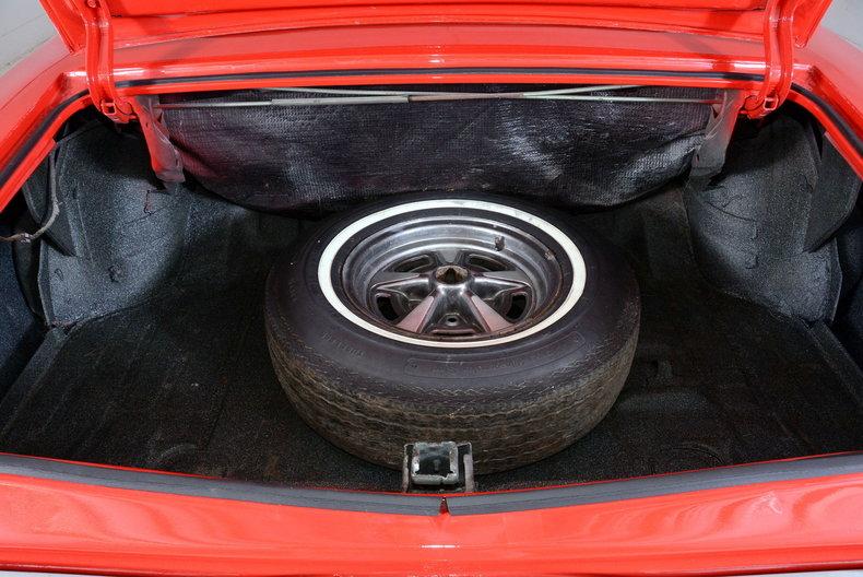 1970 Pontiac LeMans Image 59