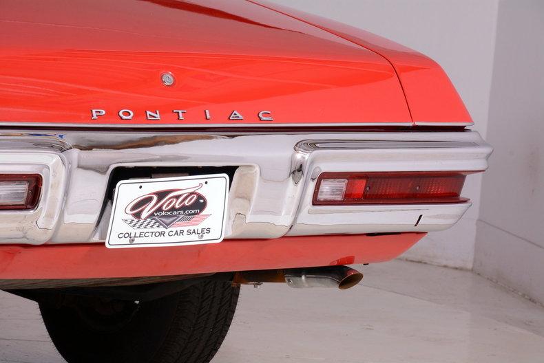 1970 Pontiac LeMans Image 66