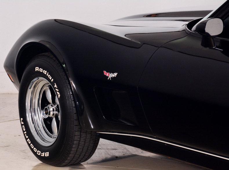 1979 Chevrolet Corvette Image 48