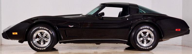 1979 Chevrolet Corvette Image 50