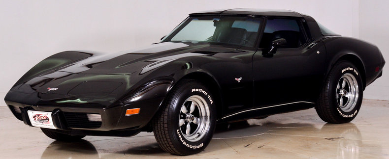 1979 Chevrolet Corvette Image 44