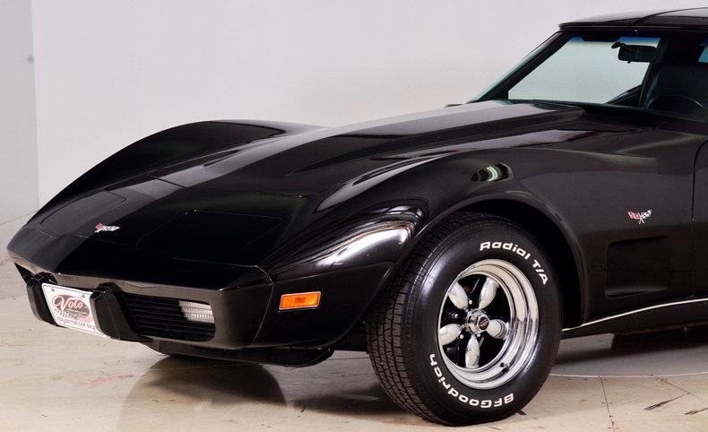 1979 Chevrolet Corvette Image 53