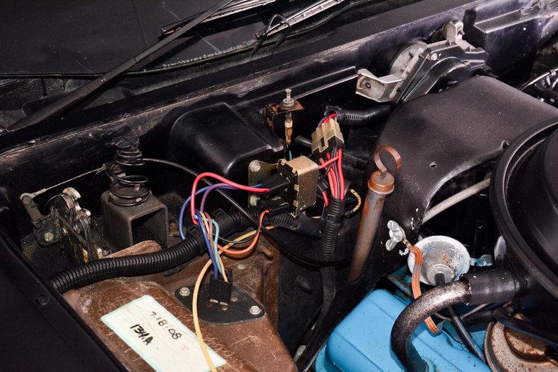 1979 Chevrolet Corvette Image 46