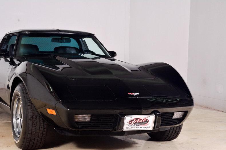 1979 Chevrolet Corvette Image 28