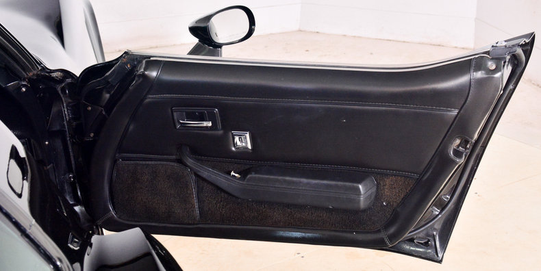 1979 Chevrolet Corvette Image 40
