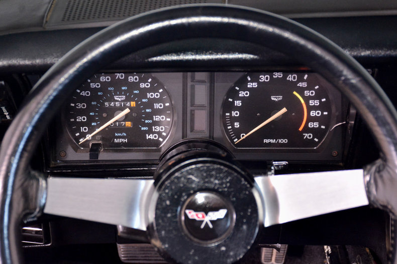 1979 Chevrolet Corvette Image 6