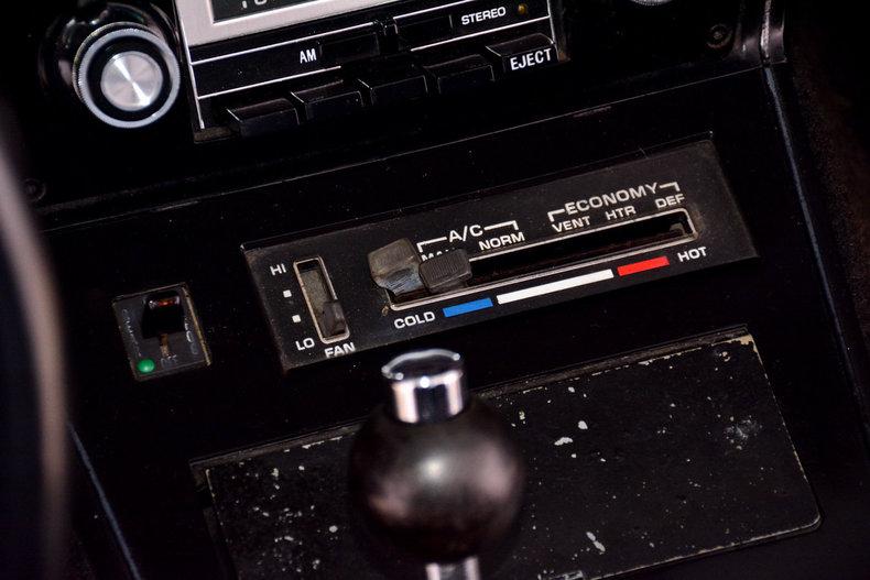 1979 Chevrolet Corvette Image 29