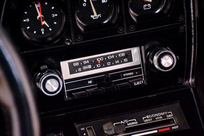 1979 Chevrolet Corvette Image 20