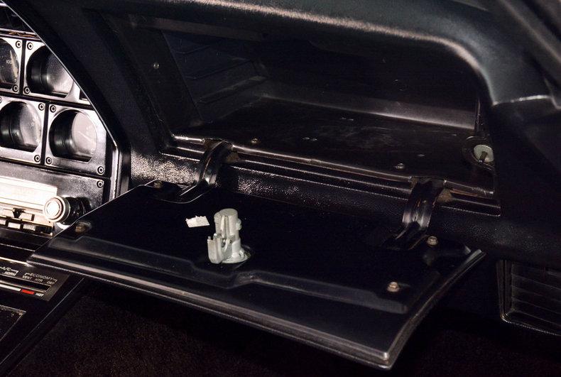 1979 Chevrolet Corvette Image 66