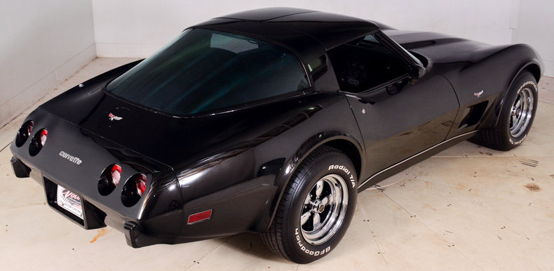 1979 Chevrolet Corvette Image 3