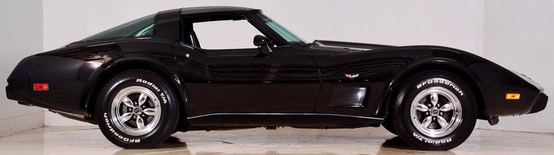 1979 Chevrolet Corvette Image 59