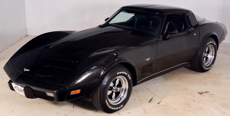 1979 Chevrolet Corvette Image 67