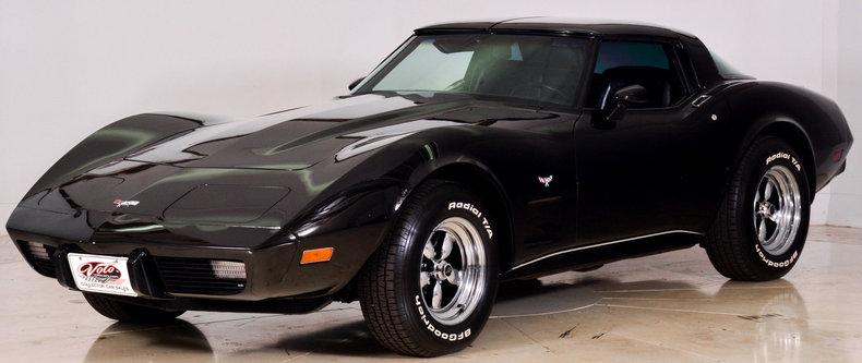 1979 Chevrolet Corvette Image 25