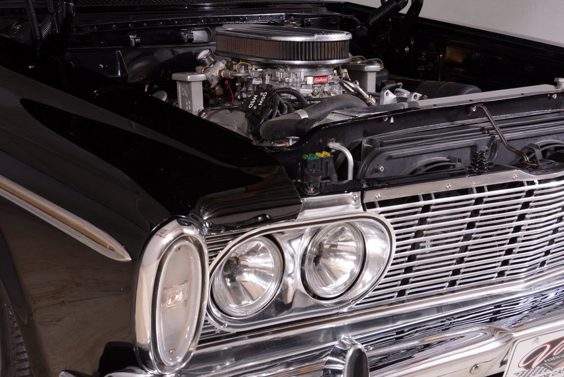 1963 Plymouth Fury Image 8
