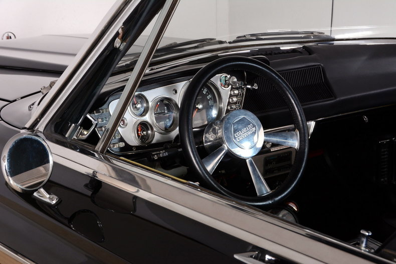 1963 Plymouth Fury Image 22