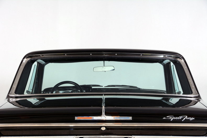1963 Plymouth Fury Image 34