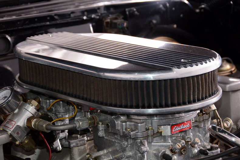 1963 Plymouth Fury Image 37
