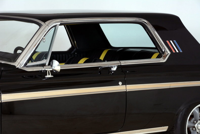1963 Plymouth Fury Image 88