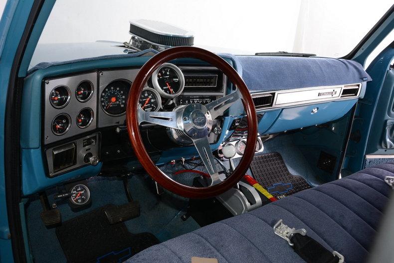 1977 Chevrolet C10 Image 2