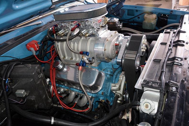 1977 Chevrolet C10 Image 4