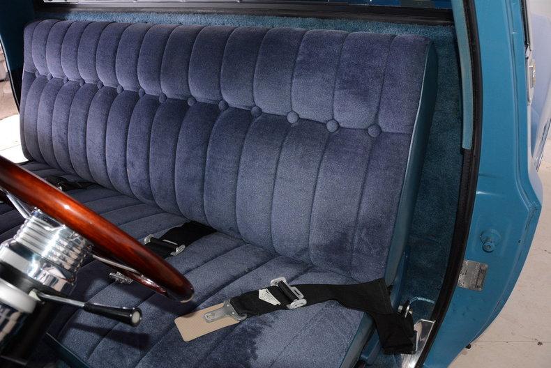 1977 Chevrolet C10 Image 7