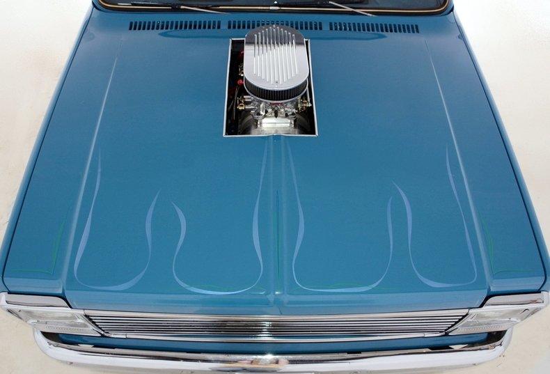 1977 Chevrolet C10 Image 9