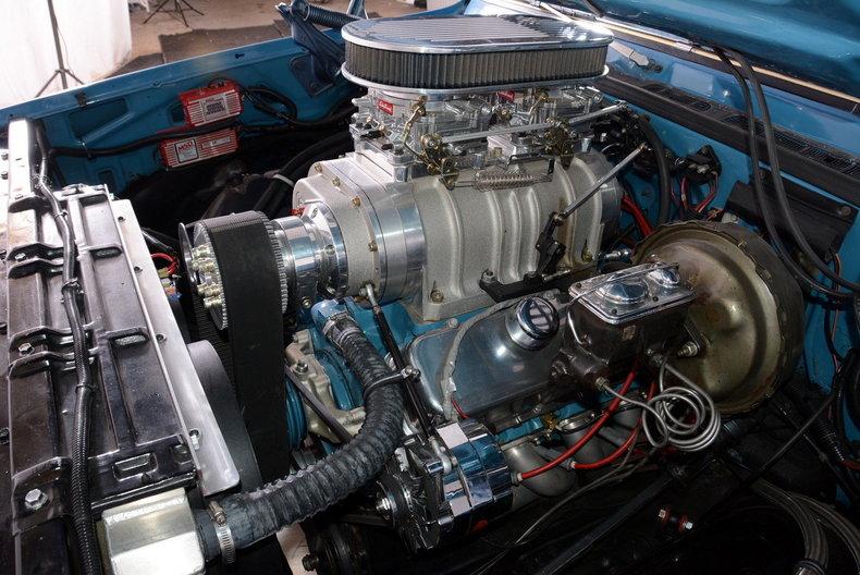 1977 Chevrolet C10 Image 10