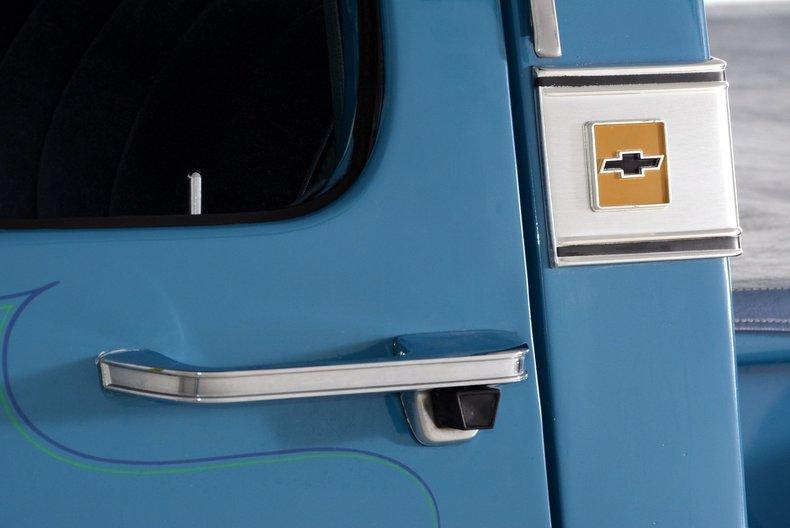 1977 Chevrolet C10 Image 11
