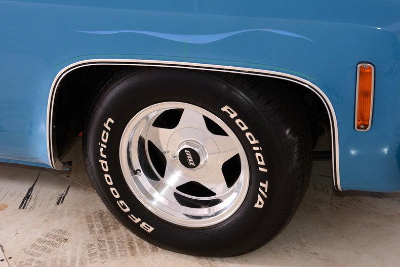 1977 Chevrolet C10 Image 12