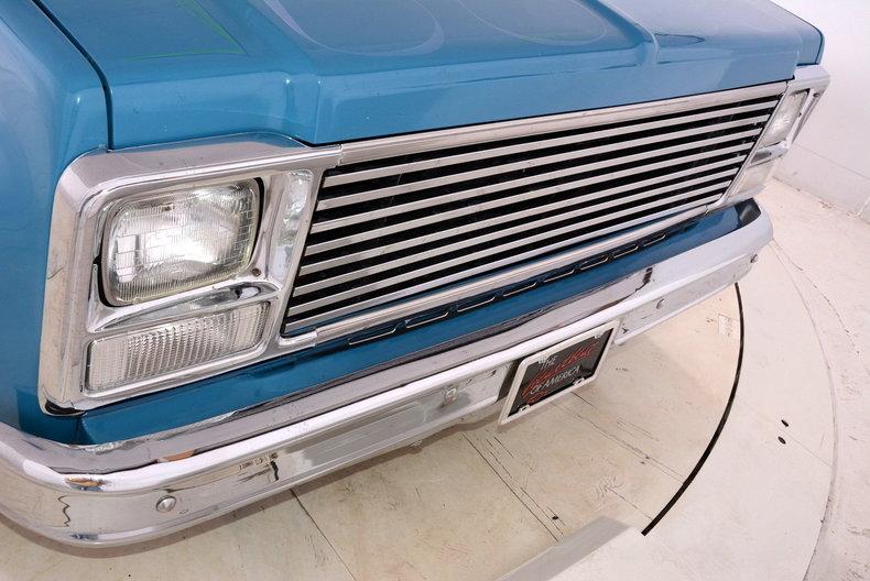 1977 Chevrolet C10 Image 14