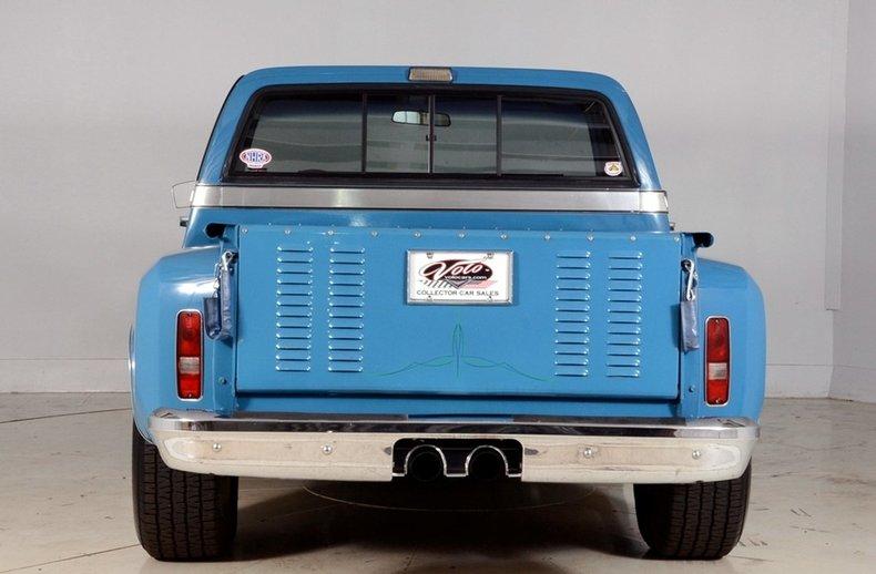 1977 Chevrolet C10 Image 25