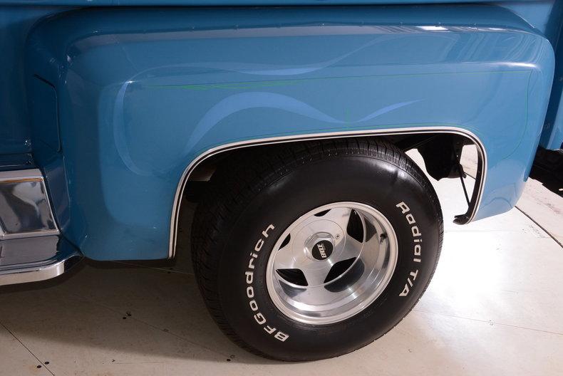 1977 Chevrolet C10 Image 30
