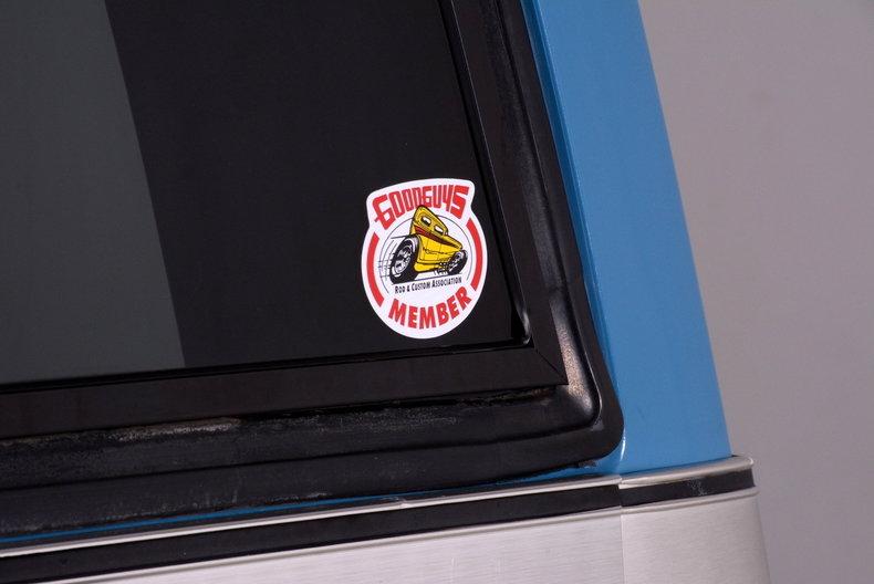 1977 Chevrolet C10 Image 31