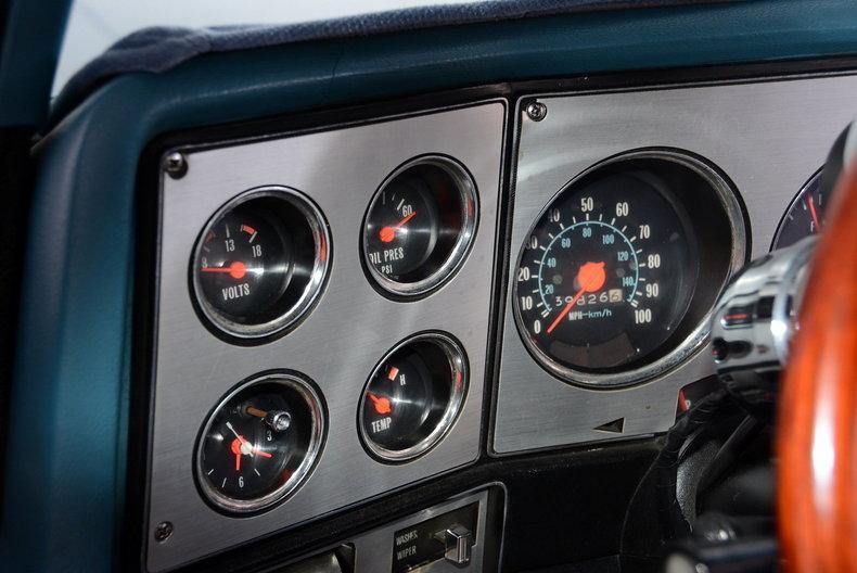 1977 Chevrolet C10 Image 44