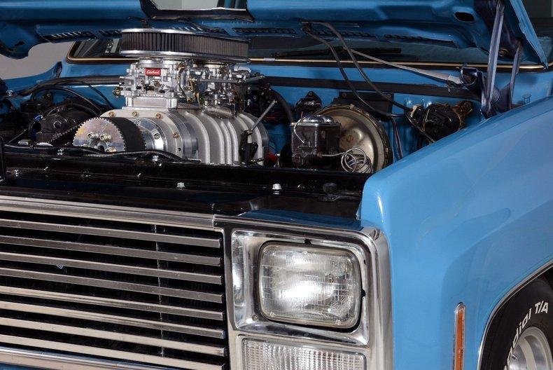 1977 Chevrolet C10 Image 45