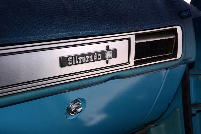 1977 Chevrolet C10 Image 46