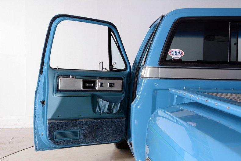 1977 Chevrolet C10 Image 56