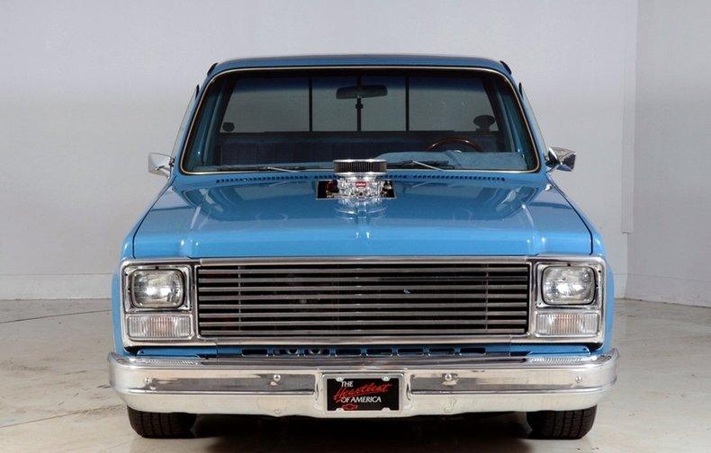 1977 Chevrolet C10 Image 57
