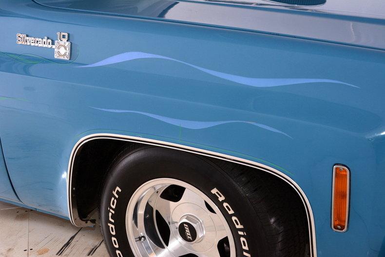 1977 Chevrolet C10 Image 64