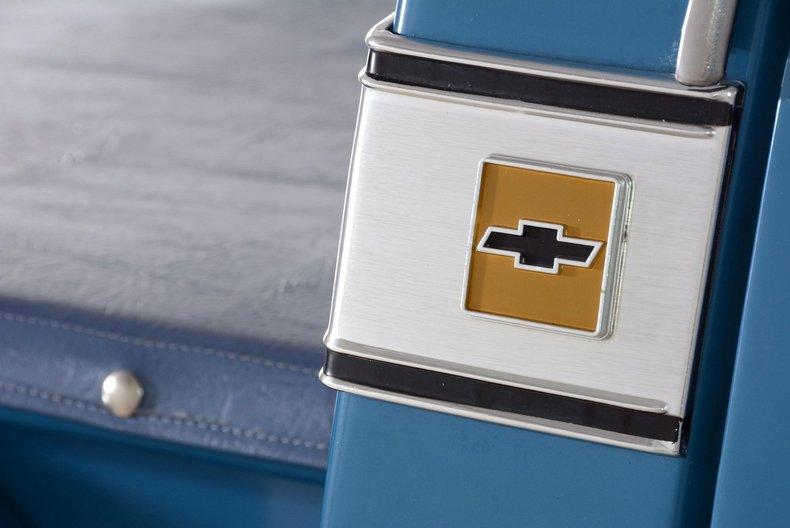 1977 Chevrolet C10 Image 65