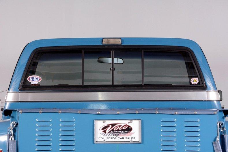 1977 Chevrolet C10 Image 73
