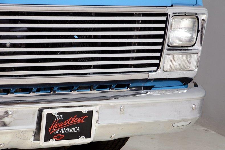 1977 Chevrolet C10 Image 77
