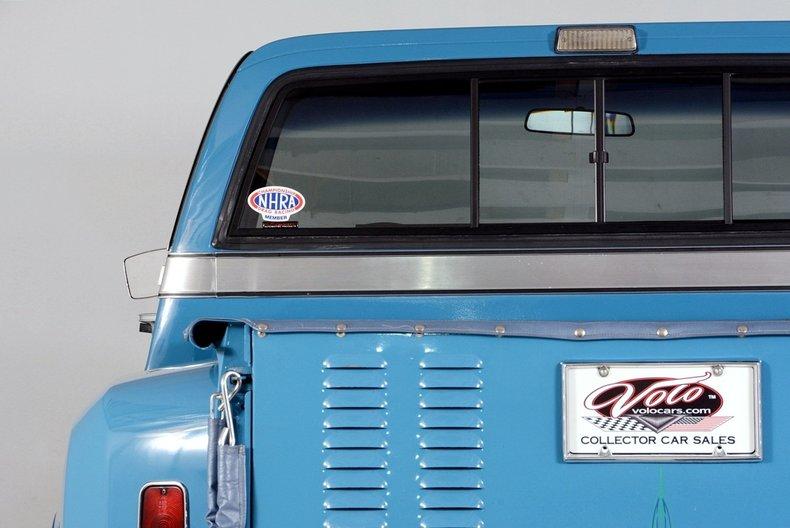 1977 Chevrolet C10 Image 83